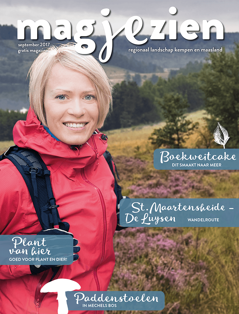 Magjezien cover September 17